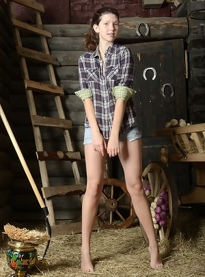 Teen Country Girl Porn Pictures