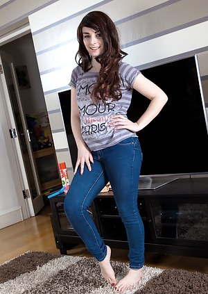 Teen Jeans Porn Pictures