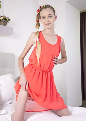 Teen Dress Porn Pictures