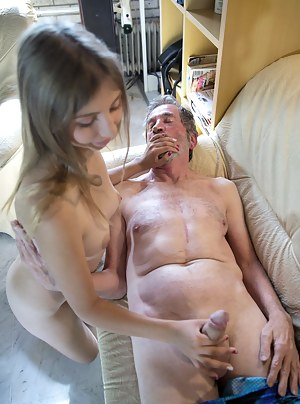 Old vs Teen Porn Pictures